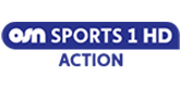 OSN Sports Action 1 HD